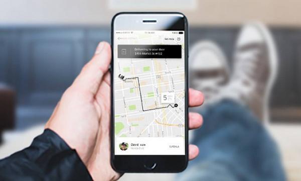 Uber输了!英国司机将有权享受最低工资等保障