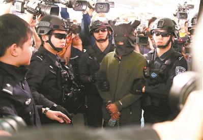 广州,世界最安全的城市之一!