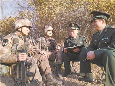 部队在职干部热衷考研 近半因本领恐慌、岗位需求