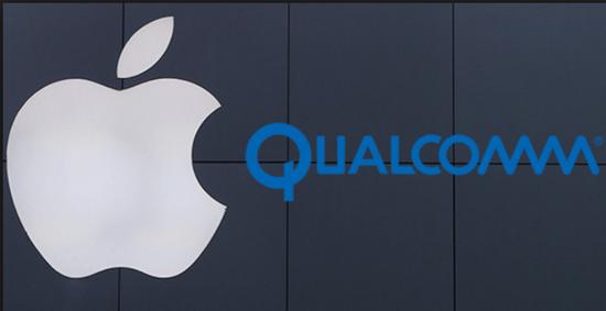 高通起诉苹果有效,iPhone遭禁,苹果在华受影响?