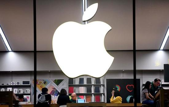iPhone禁售令恐挫伤中国市场,律师称苹果可申请复议