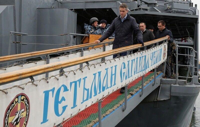 俄驻伦敦大使馆:英国防部煽动乌克兰进行新的军事挑衅
