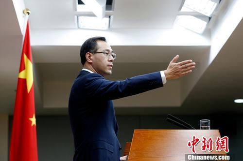 商务部:中美双方就经贸磋商保持密切沟通 进展顺利