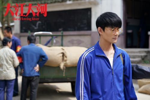 《大江大河》为何成爆款?编剧唐尧:打穿各年龄段欣赏屏障
