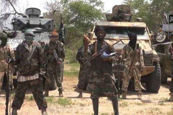 非洲极端组织使用无人机:侦察情况并发动袭击