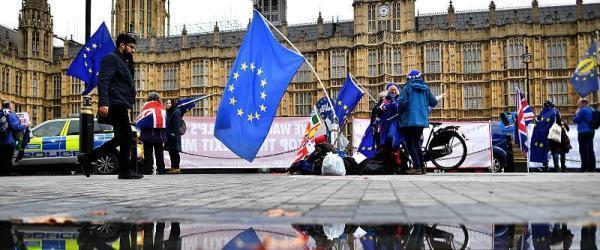 英将表决脱欧协议 学者:前景不乐观但难言注定失败