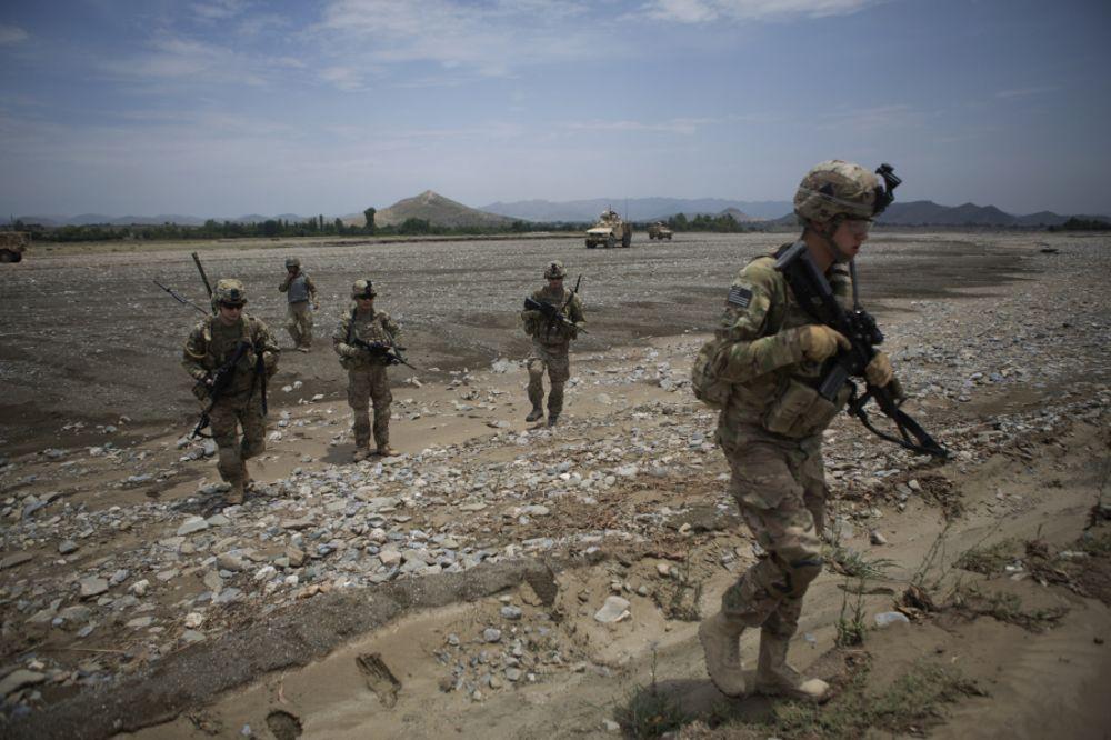 美计划从阿富汗撤军7000 美媒:马蒂斯辞职原因之一