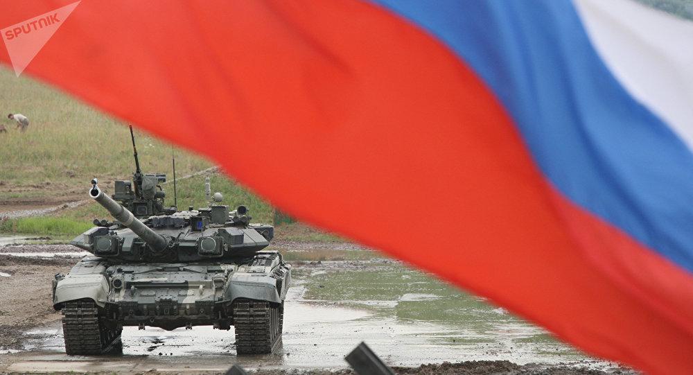 美媒列出北约最不想碰到的4种俄罗斯毁灭性武器