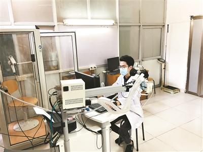 呼吸治疗师成了香饽饽,广东首批16位毕业生被各大医院抢空