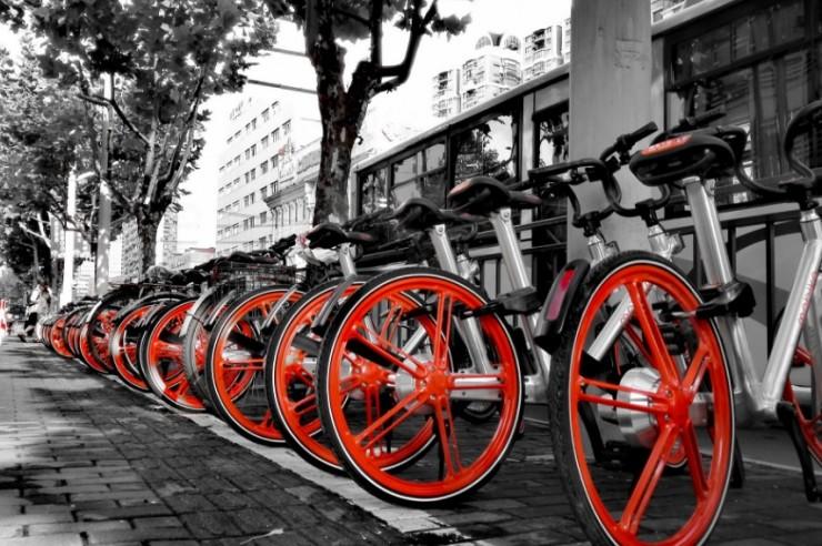 摩拜已全面接入美团APP 未来将更名为美团单车