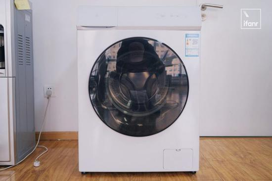 洗完衣服不想晒 米家洗衣机会是年轻人的新选择吗?