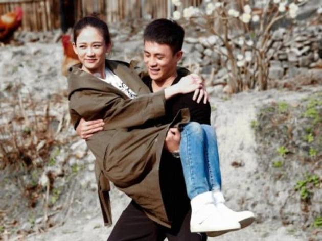 陈乔恩发文否认与杜淳结婚:姐单身,姐不恨嫁
