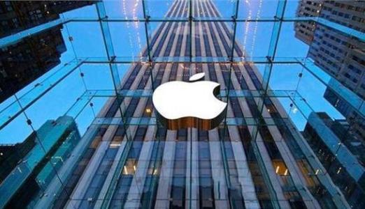 苹果股价暴跌近10% 市值蒸发746.45亿美元