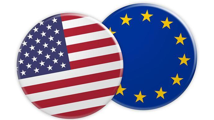 美国悄悄将欧盟外交降级,如何影响双边关系?