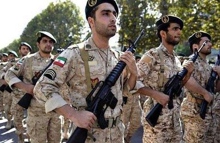 欧盟制裁伊朗 指认其图谋在欧洲发动袭击