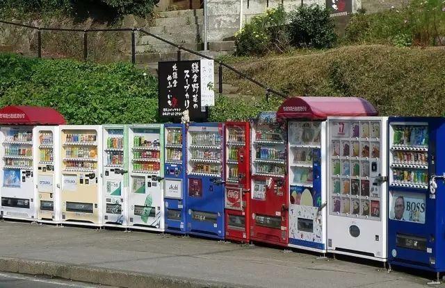 日本惊现昆虫食品自动贩卖机 月销售额超50万日元