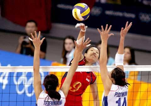 东京奥运预选赛分组出炉:中国女排战欧洲劲旅
