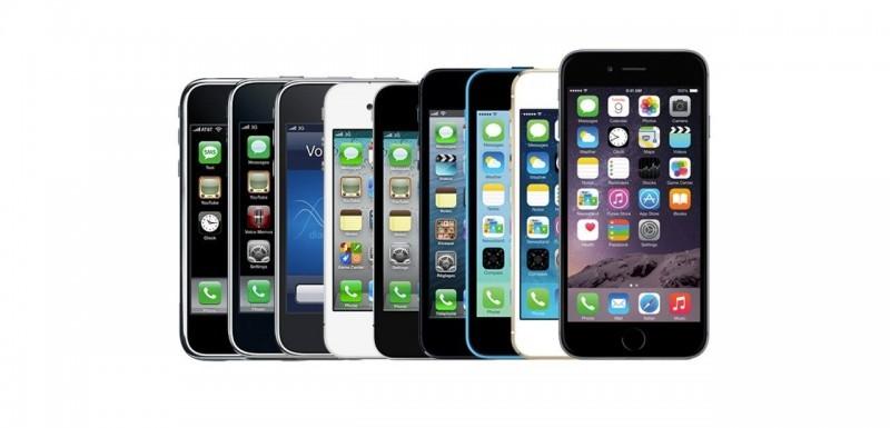 iPhone8跌破4000元 苹果手机降价能否挽回销量下滑