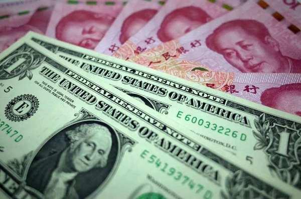 人民币汇率预期持续走强