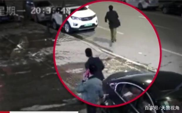 福州男子因感情纠纷持刀伤路人 致1死19伤后跳江