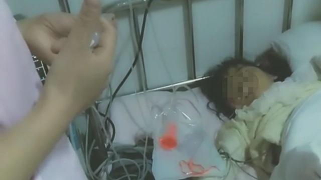 甘肃8岁女孩被欺凌下体受伤:校长、副校长被免职