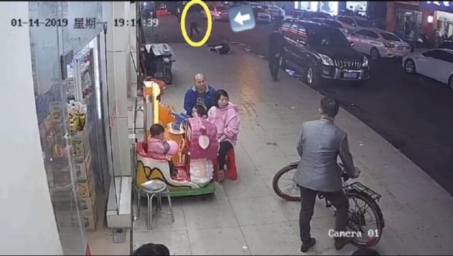 东莞发生持刀伤人事件致1死8伤 嫌疑人已被抓获