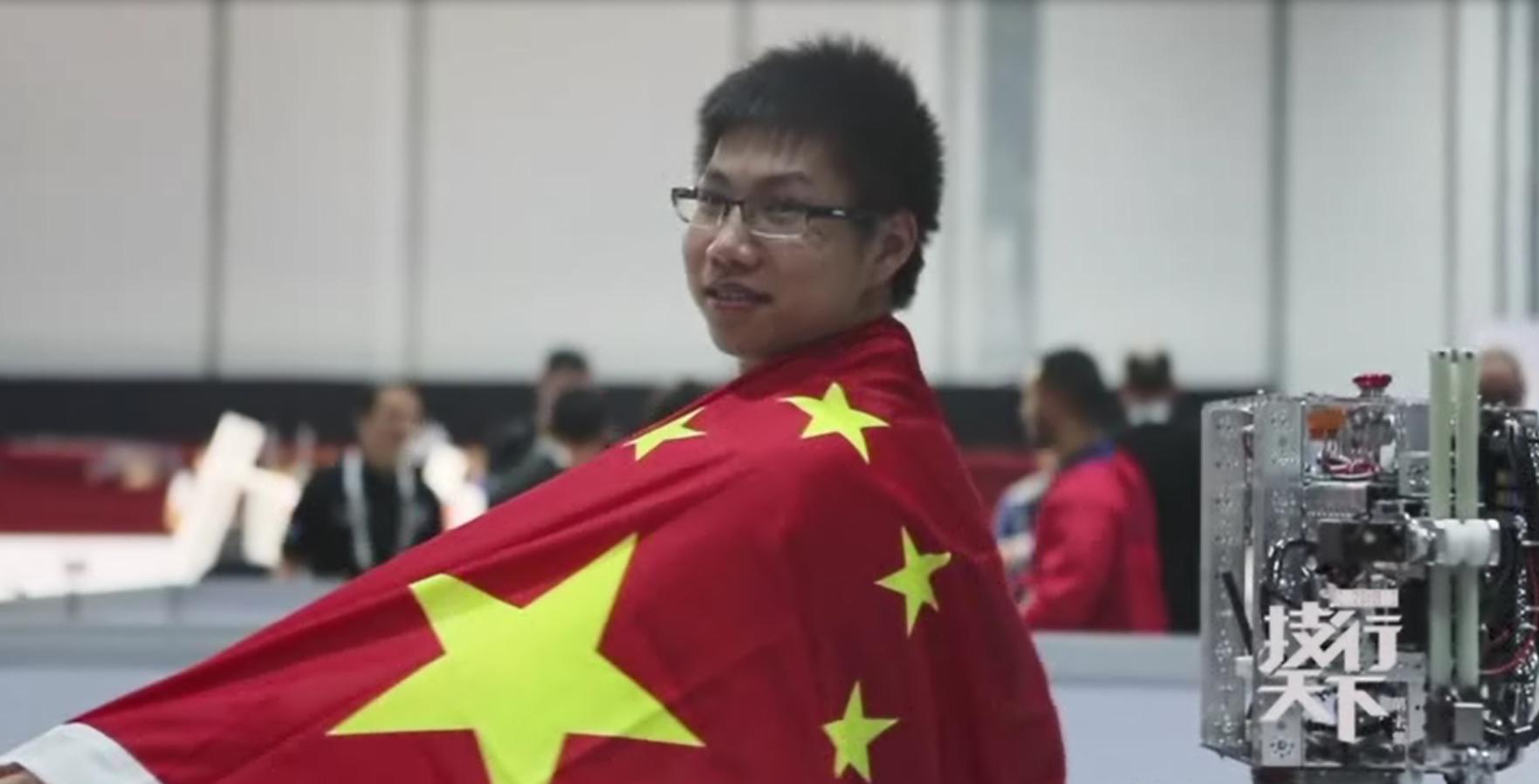 匠心坚守,逐梦前行,中国因你而美丽!