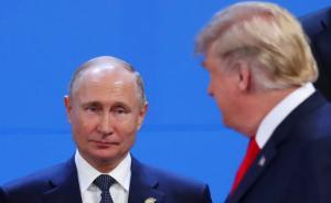 俄美没谈妥!美国2月2日起将退出《中导条约》