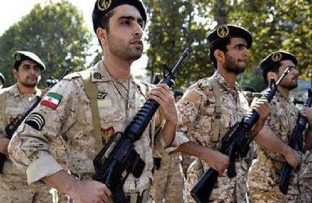 伊朗军方称不会撤出驻叙军事顾问和武器装备