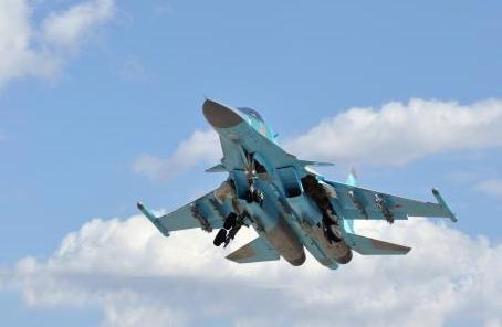 俄战机相撞事故:两名飞行员获救,另两人仍在搜救中