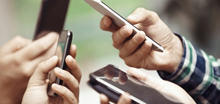 调查:中国用户手机更换频率明显高于全球