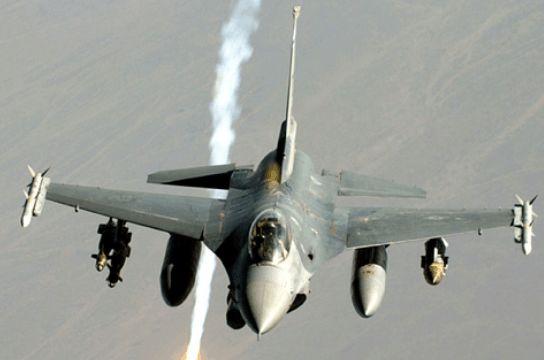 以军毫不讳言对叙进行空袭 罕见在白天出动战机