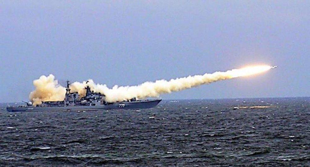 俄将接装新型高超音速反舰导弹 称其堪比核武器