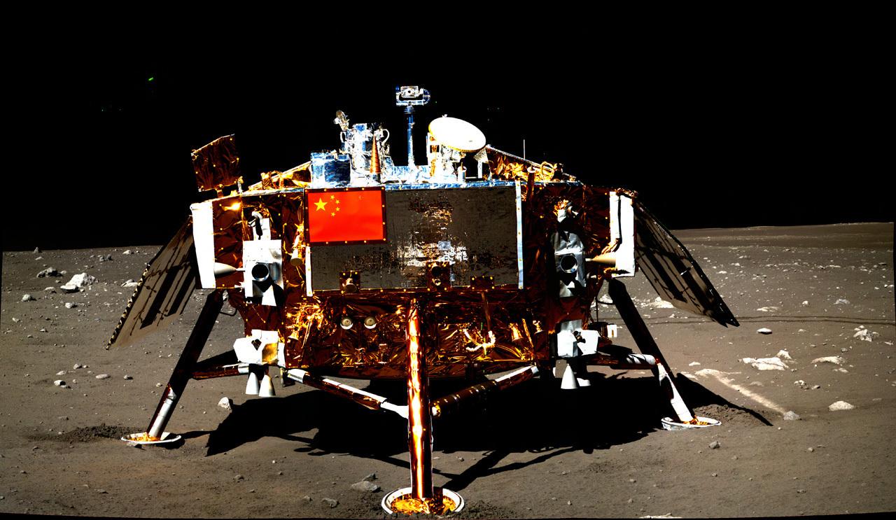 月球战场:中国将如何赢得探月新竞赛