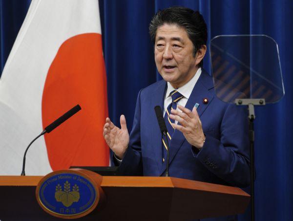 中美贸易摩擦日本