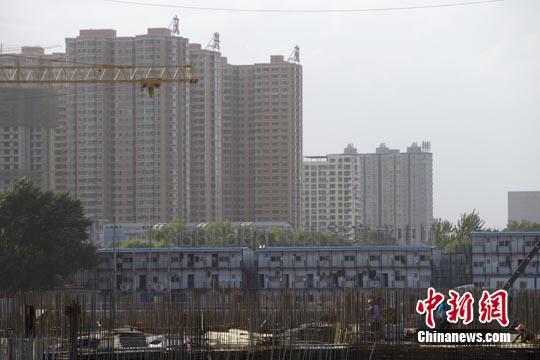 首套房贷利率松动?专家称应理性看待 对楼市影响较小