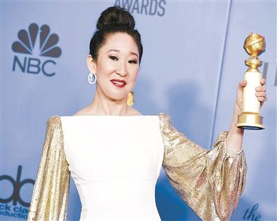 吴珊卓:身为亚裔是一种荣幸 不想当学霸爱演戏