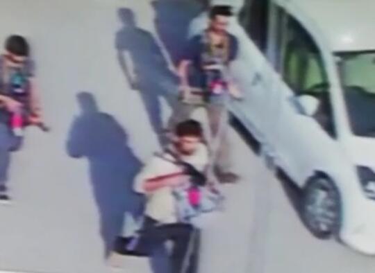 中国领馆遇袭案:巴警方逮捕5人,称袭击者观察领馆数月