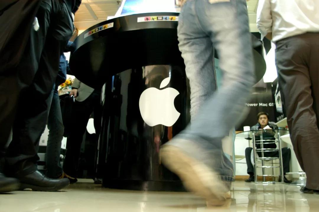 苹果越卖越贵却难保业绩 怪中国消费者不给力?