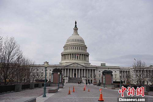 美国联邦政府停摆刷新历史最长纪录