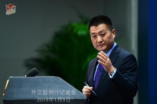 """外交部谈""""中国—中东欧国家地方合作年""""成果"""