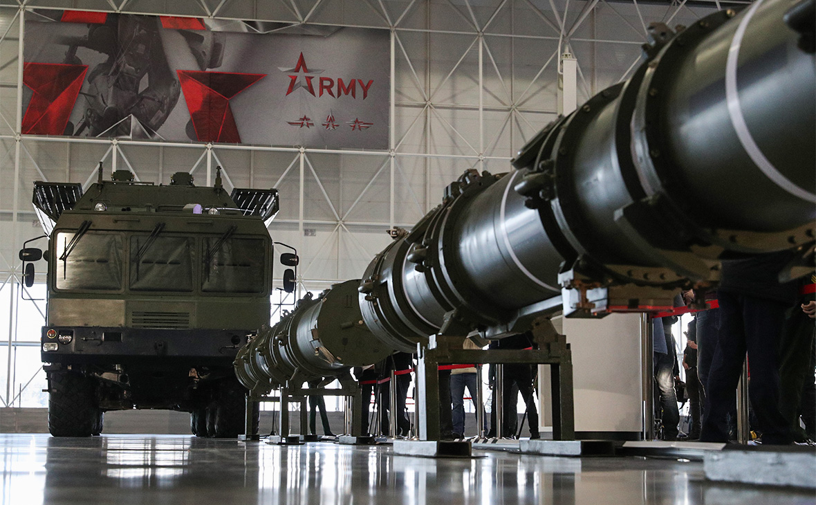 美国家情报总监:俄将成为美国最强的军事对手