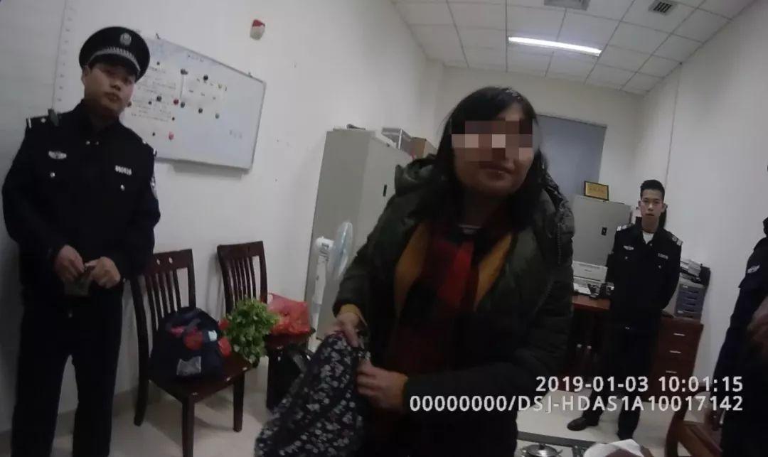 """广州女子拒绝过机安检:""""有辐射!会污染我的青菜"""""""