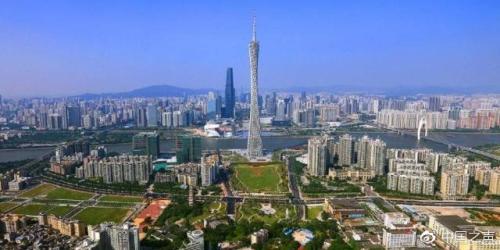 解读:广州大幅放宽落户政策 哪些人具备落户条件?