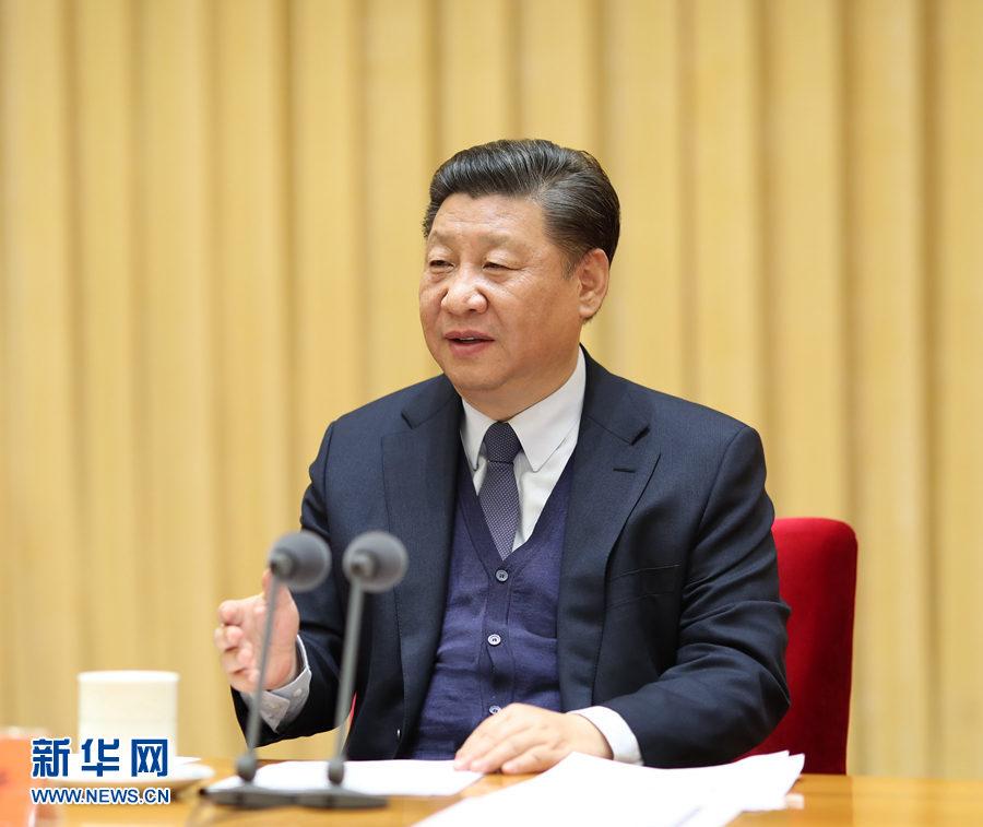 习近平出席中央政法v中央议并发表重要讲话秀女视频都图片