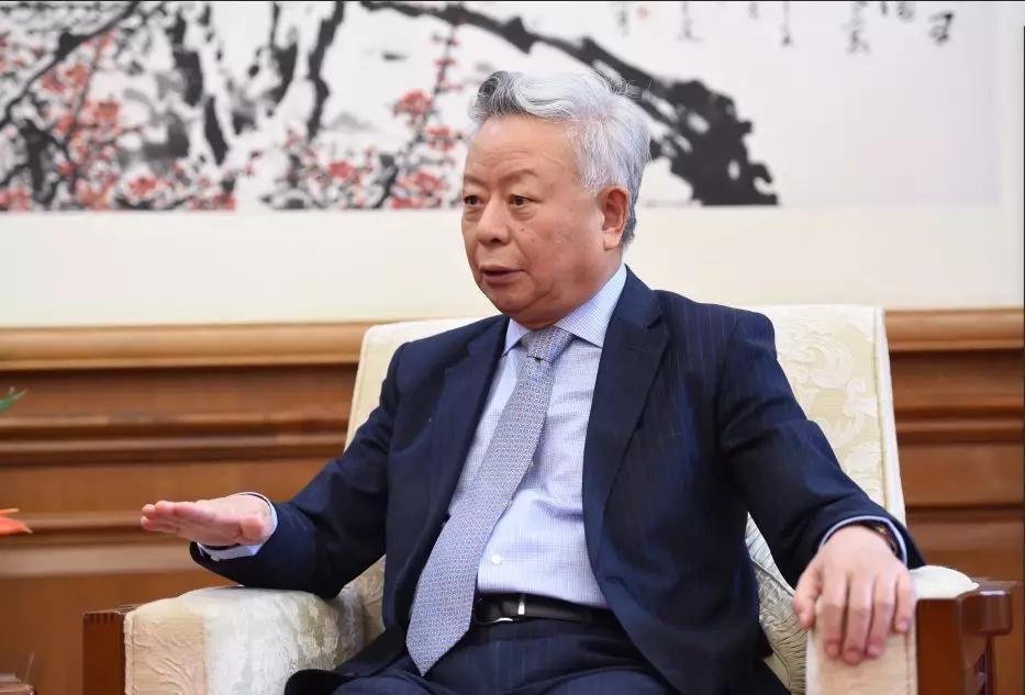 """亚投行三周年,很多人以为这是家""""中国的银行"""",事实上……"""