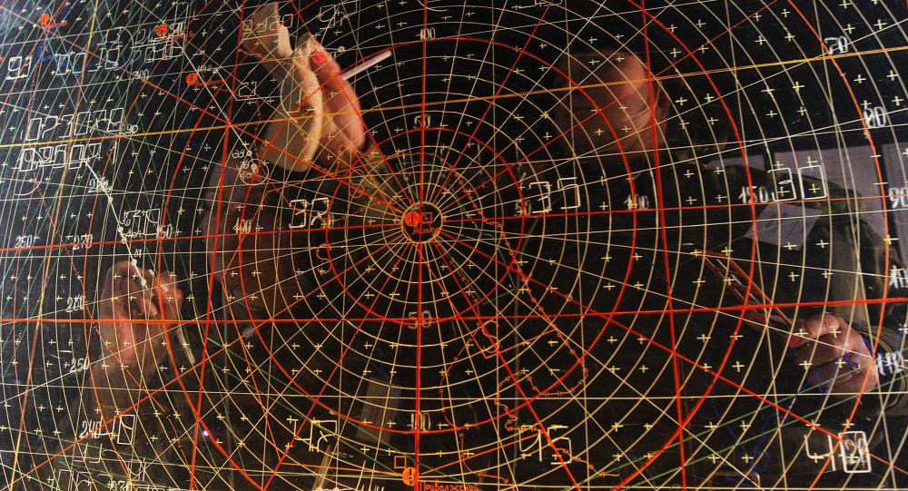 俄在北极部署新雷达:没旋转天线 能探上千公里远