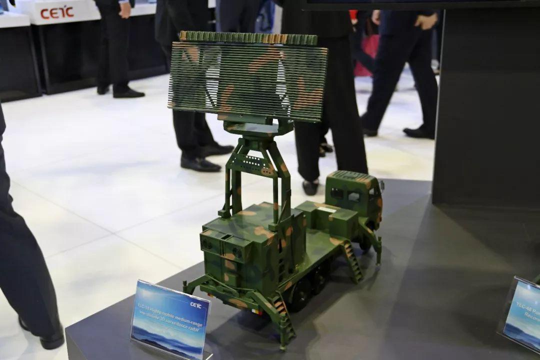 中国新雷达引外界狂猜 印媒称大大增加监视范围