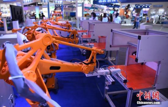 统计局:1月份中国制造业采购经理指数为49.5%