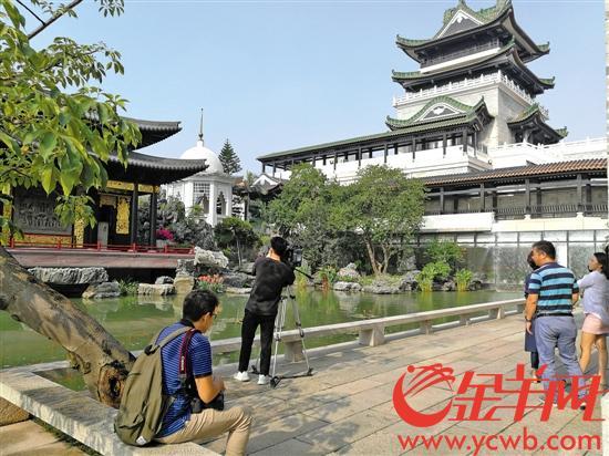 广东文化产业增值连续15年居全国首位